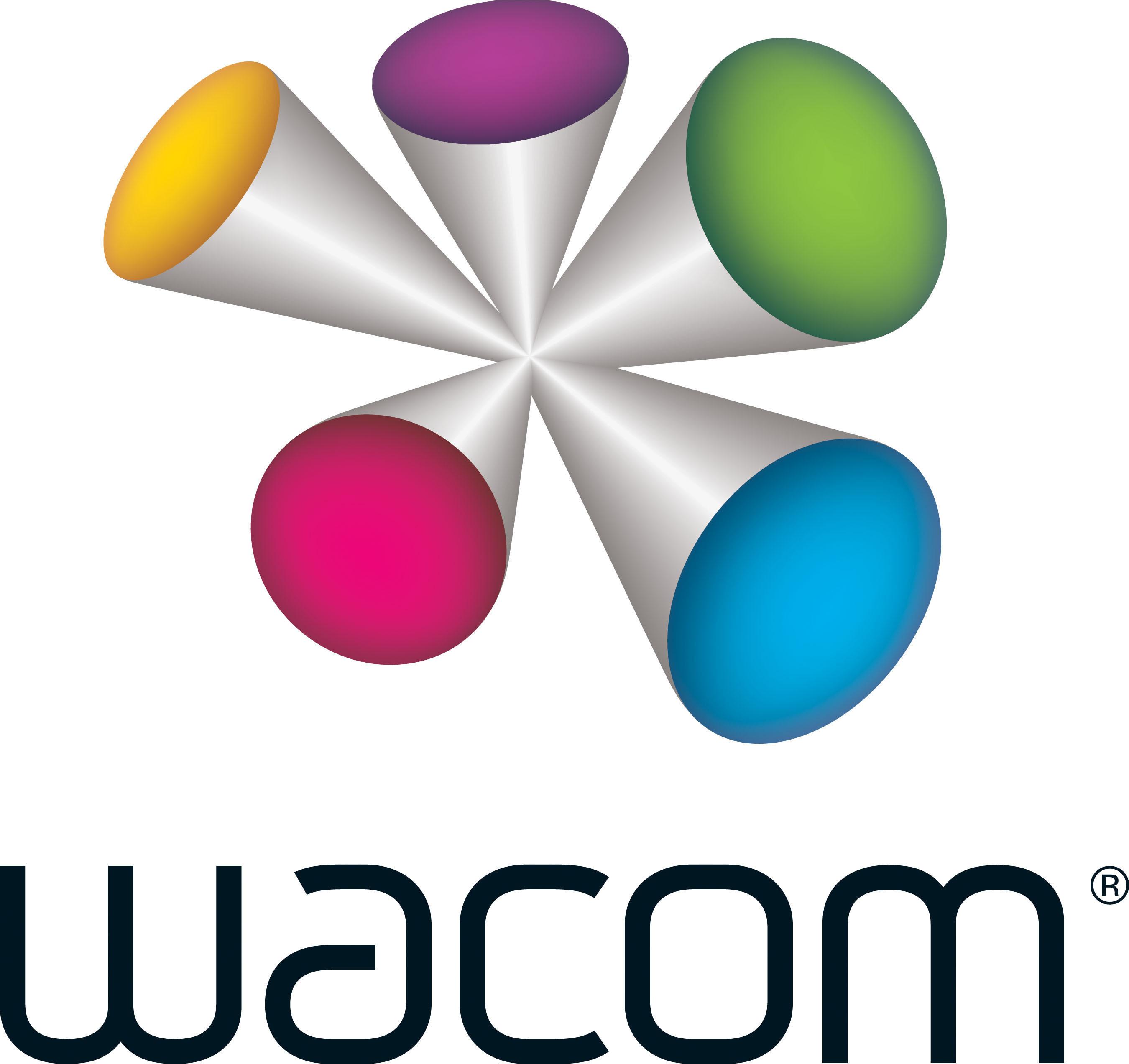 Wacom tablety. Wacom tablety Bamboo, Wacom tablety Intuos, Wacom tablety, Wacom tablety LCD, Wacom príslušenstvo a Wacom Wireless.