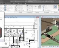 Autodesk Revit Arch 2010_02_User_Interface_Full