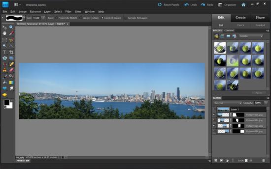 Porovnanie Adobe Photoshop produktov, Adobe Photoshop CC, Adobe Photoshop Elements a Adobe Photoshop Lightroom