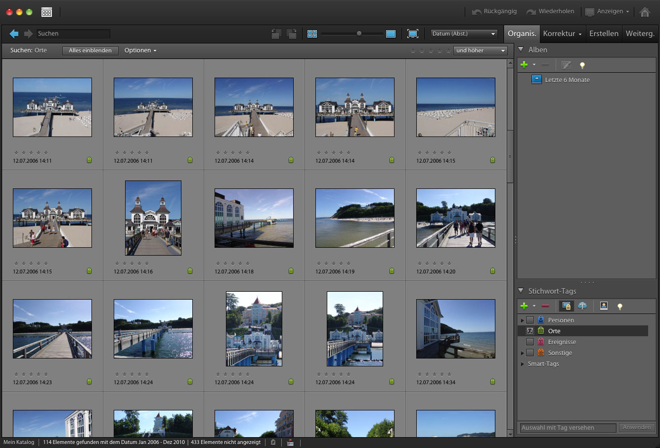 Porovnanie Adobe Photoshop produktov, Adobe Photoshop CC, Adobe Photoshop Elements a Adobe Photoshop Lightroom