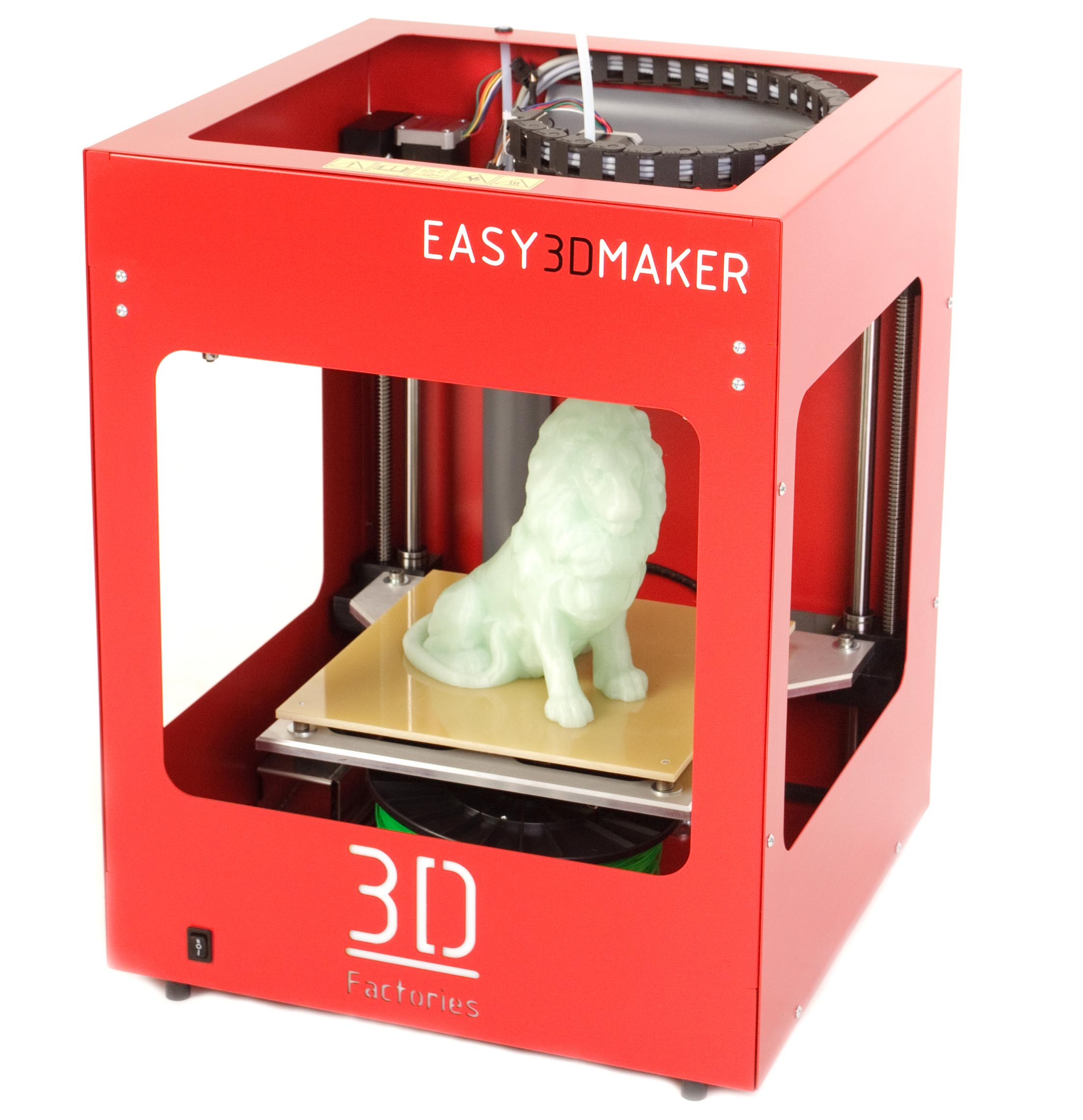 Easy3DMaker. Easy3DMaker - 3D Factories. Easy3DMaker - Aroja. Easy3DMaker 0,3 mm. Easy3DMaker 0,5 mm. Easy3DMaker layer 0,08mm. Easy3DMaker layer 0,125mm.