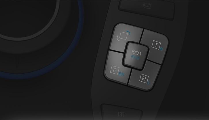 QuickView Keys 3Dconnexion SpacePilot Pro