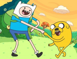 adventure time  coreldraw  by josephsas-d9v4rot